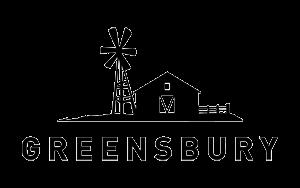 Greensbury Logo